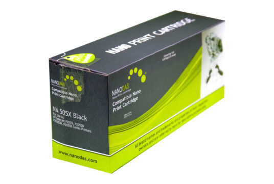 High-Quality Toner Cartridges with Best Prices
